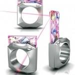 Crystal Ring to Open Your Door (3)