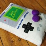 Cute Nintendo GAME BOY Cushion