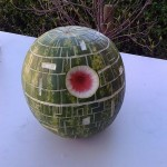 Death Star Melon (4)