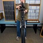 Electronically Modified Didgeridoo