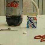Exploding Coke