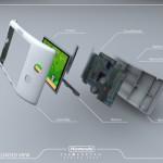 GameBoy REdesign3