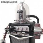 Lipson Robotics Speaker Bot