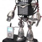 Lipson Robotics Speaker Bot (2)