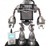 Lipson Robotics Speaker Bot (3)
