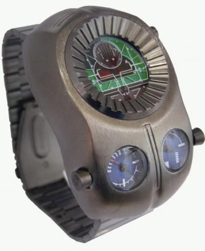 Matsumoto Time Piece