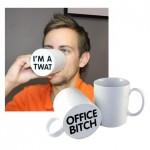 Mug Labels