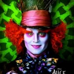 NailPaint Alice in Wonderland (3)