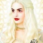 NailPaint Alice in Wonderland (7)