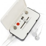Pocket Size MP3 Player Mixing Deck 5
