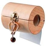 Puzzle Toilet Paper