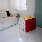 Rubik Cube Living Room (3)