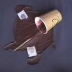 Spilled Coffee Prank