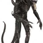 The Alien Toy