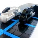 Tron Lego Art (4)