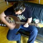 Vespa Guitar1