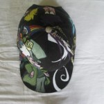 alice in wonderland hat