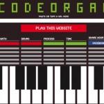 code organ