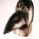 doctor plague mask