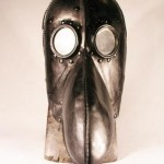 doctor plague mask frontal