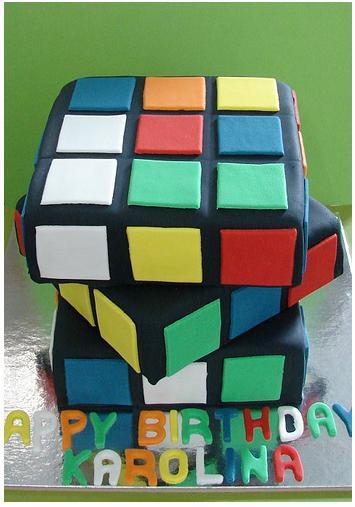 handicap braille rubik's cube