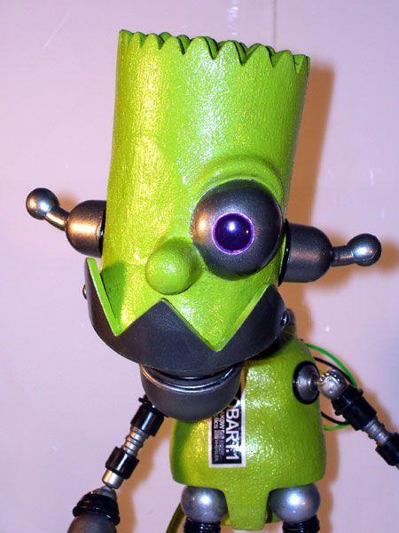 Bart Bot