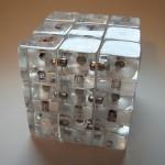 gadget magnetic rubik's cube