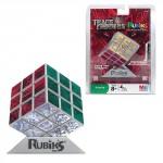 geeky transformers rubiks cube