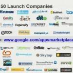 google app marketplace companies