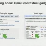 google app marketplace contextual gadgets