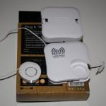 mobile vibration speaker rock it
