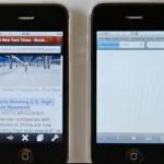 opera mini iphone vs safari