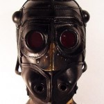 oz steampunk mask