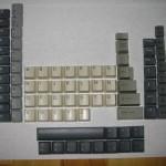 periodic table geek art keys