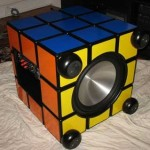rubik's cube collection thumb image