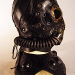 scary steampunk mask 3