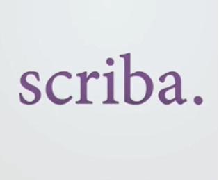 scriba logo