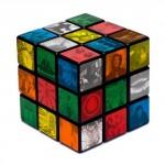 stanley kubrick rubiks cube