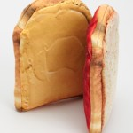 Peanut butter and jelly sandwich 4