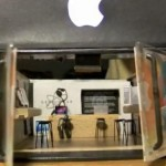 Apple Store Diorama (3)