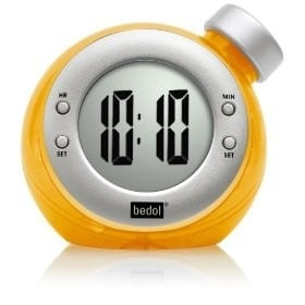 Bedol Eco friendly Clock1