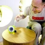 Bedol Eco friendly Clock4