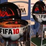 Fifa 10 PC Case Mod