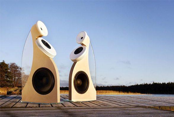 Gradient Helsinki 1.5 Speaker