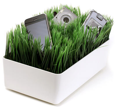 Grassy-Lawn-Charging-Station