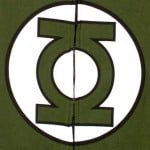 Green Lantern Hoodie (3)