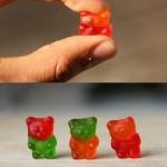 Gummi Bear's Dream To Go Under the Knife (3)