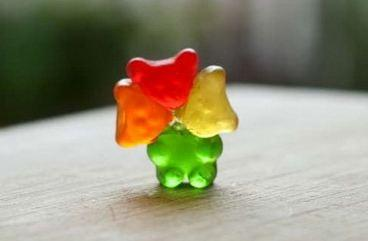 Gummi Bear's Dream To Go Under the Knife (6)