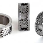 Kinekt's Gear Ring