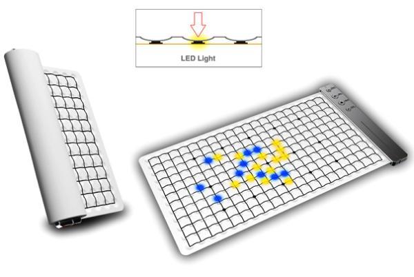 LED_Chess_set